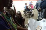 Projet Accessible election for people with disability Phase 1