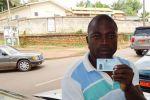 Retrait des cartes d'électeurs