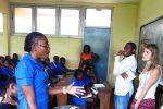 SIDA et causeries éducatives 2014